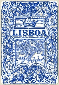 Detailed Traditional Tiles Azulejos Amsterdam Netherlands