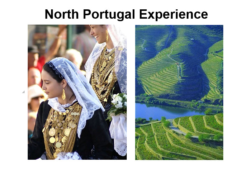 NORTH PORTUGAL EXPERIENCE