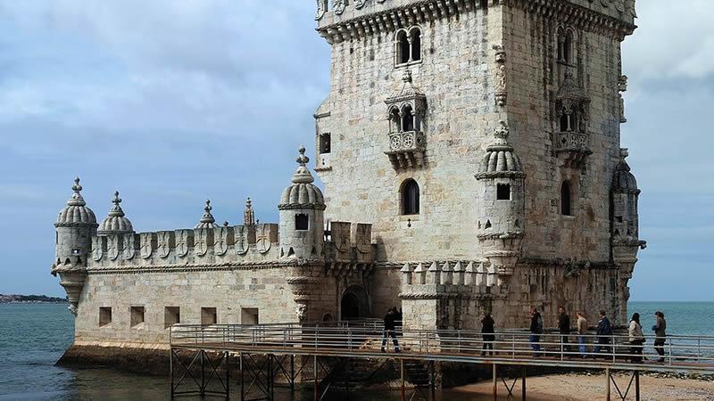Torre_Belém